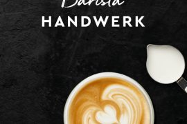 Baristahandwerk am Coffee-Bike