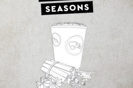 #coffeeandseasons – Coffee in the course of the seasons