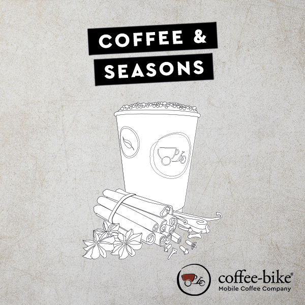 Coffee-Bike | Mobile Coffee Company