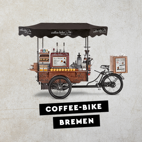 Coffee-Bike Bremen Logo neu