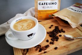 Coffee trends 2020 – from superfood to super colourful